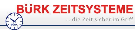Bürk-Zeitsysteme.de – Ihr Spezialist für Zeiterfassung, Zeitsysteme, Stempeluhren, Zutrittskontrolle