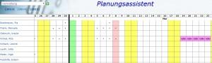 Planungsassistent