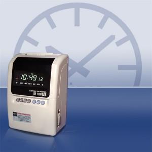 Stempeluhr ER 2200 PC