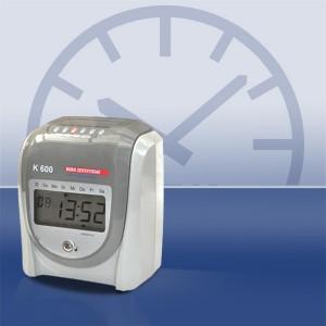 Zeiterfassungsgerät K 600