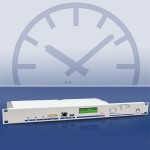 Distributed Time System DTS
